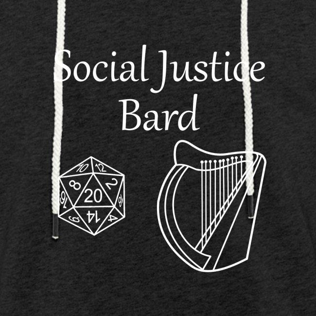 Social Justice Bard