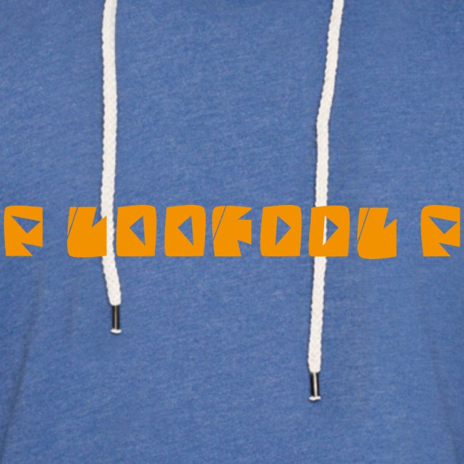 P loofool P - Orange logo