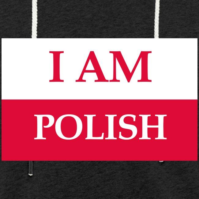 I am polish