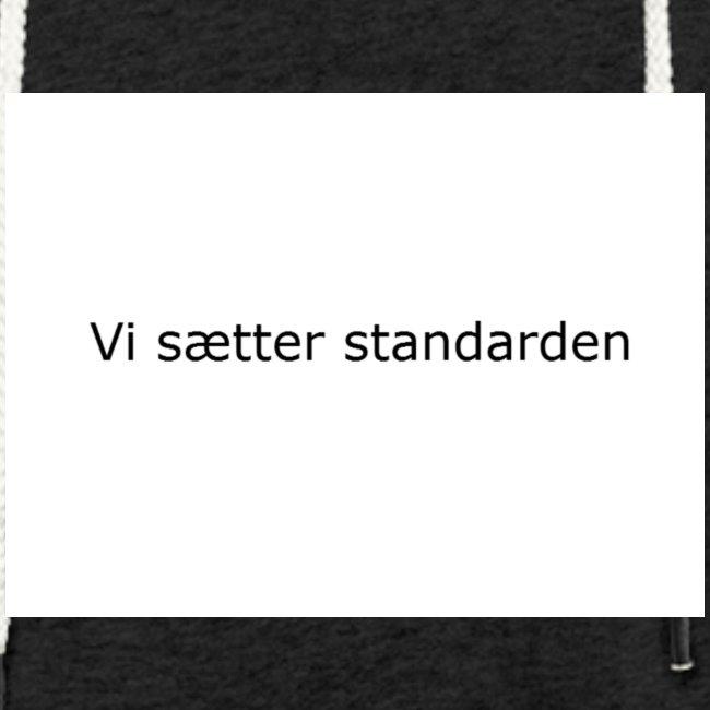 Vi Sætter Standarden
