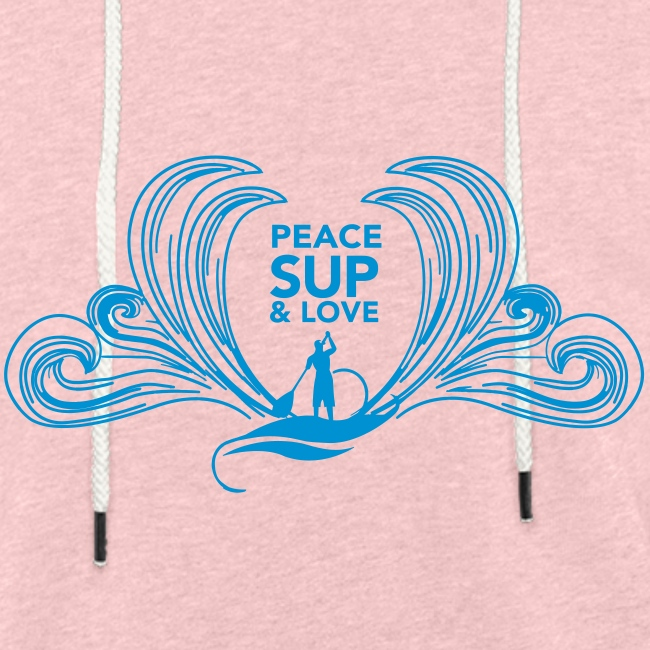 Peace SUP and love 8