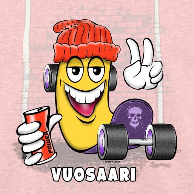 VUOSAARI SKATE 1 - Skateboard Helsinki
