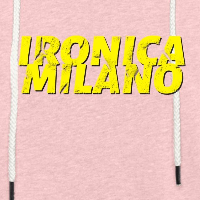 Ironica Milano