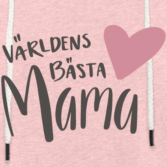 Världens bästa Mama