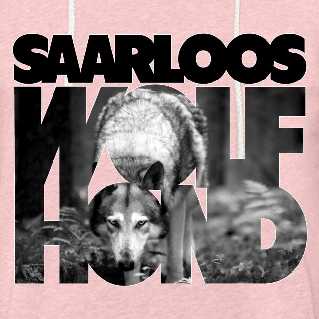 Saarloos Wolfhond III