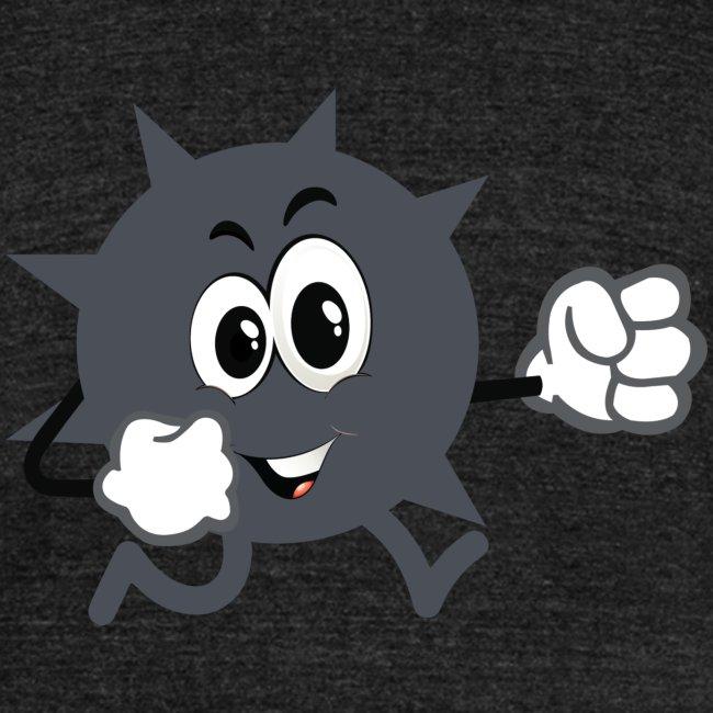 Logo démineur