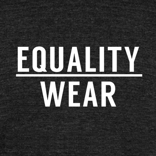 Equality Wear Official Pattern