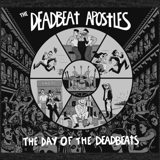The Day Of The Deadbeats