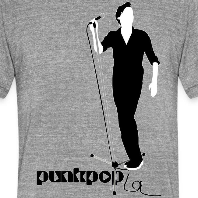 Beautiful Suede PunkPop