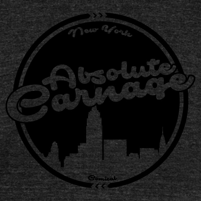 Absolute Carnage - Black