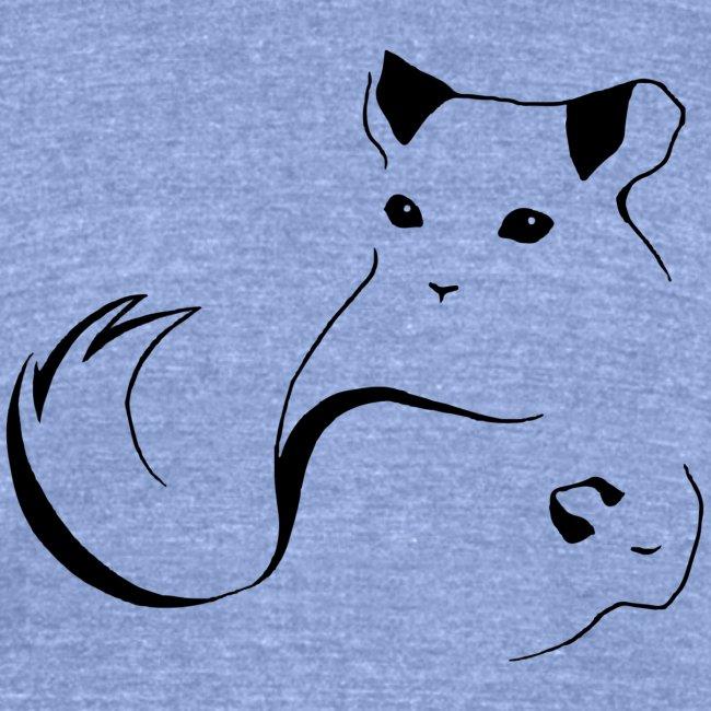 Suomen Chinchillayhdistys ry logo