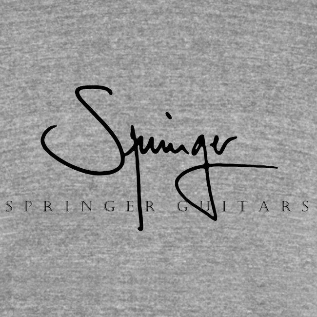 Logo Springer Guitars