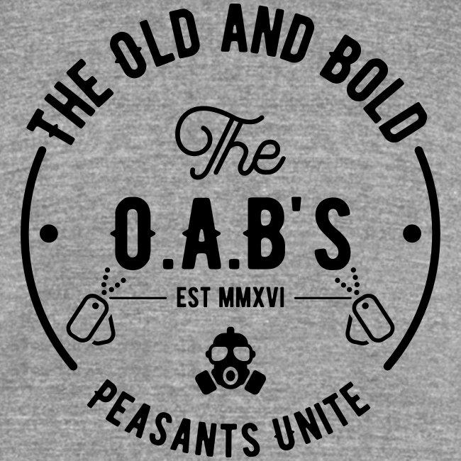 OAB unite black