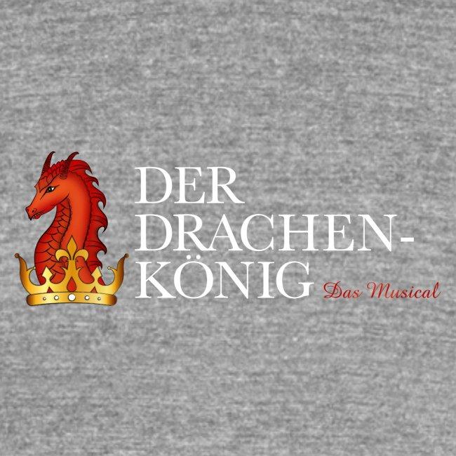 Drachenkönig Logo Schrift