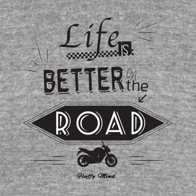 Moto - Life is better on the road