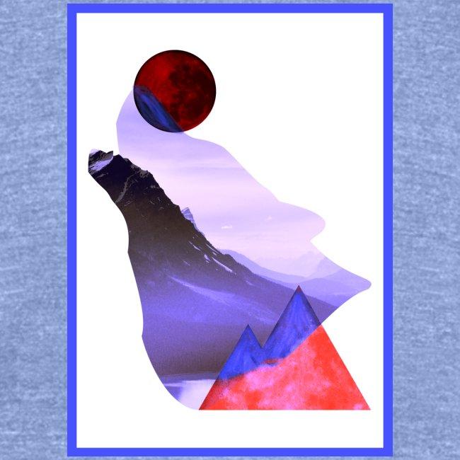 Måne Ulv - Laurids B Design
