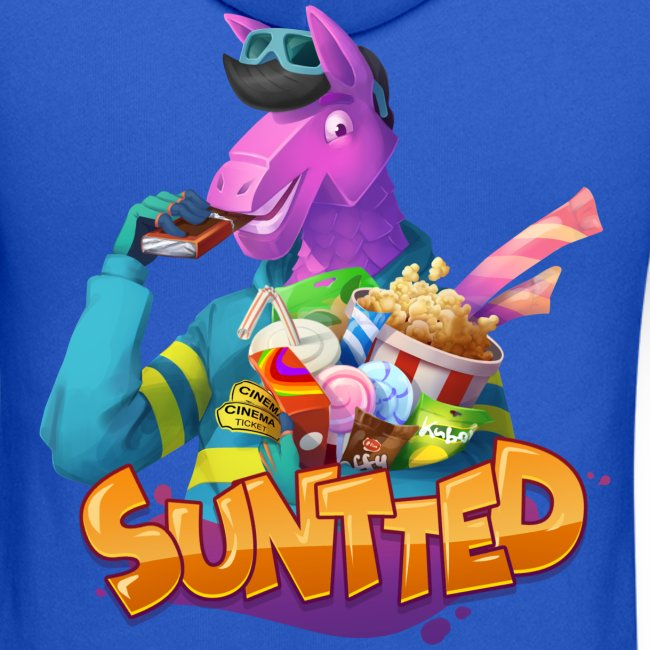 Suntted Confiseries