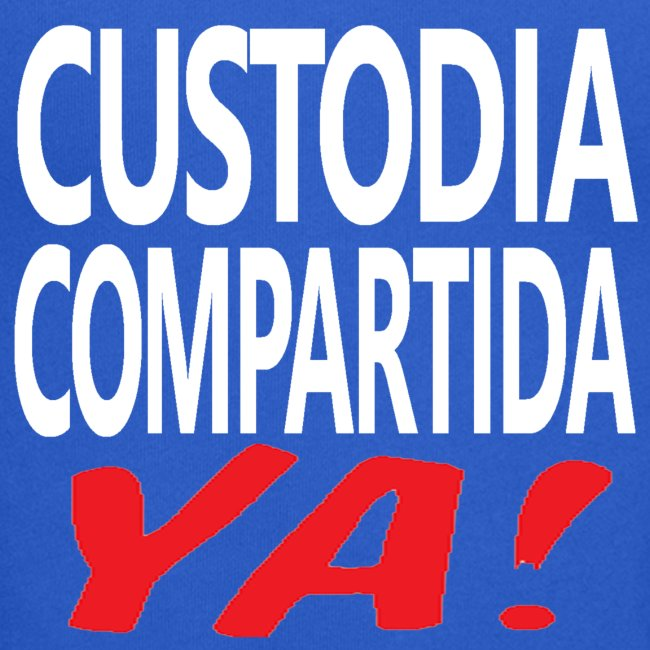 Custodia Compartida YA