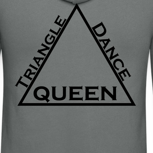 Triangle Dreieck Dance Tanz Queen Königin