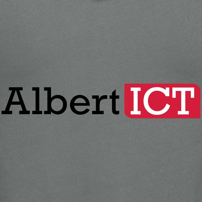AlbertICT logo full-color