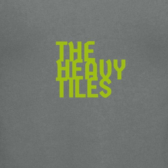 the heavy tiles green collection