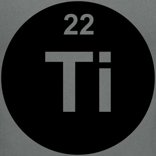 Titanium (Ti) (element 22)