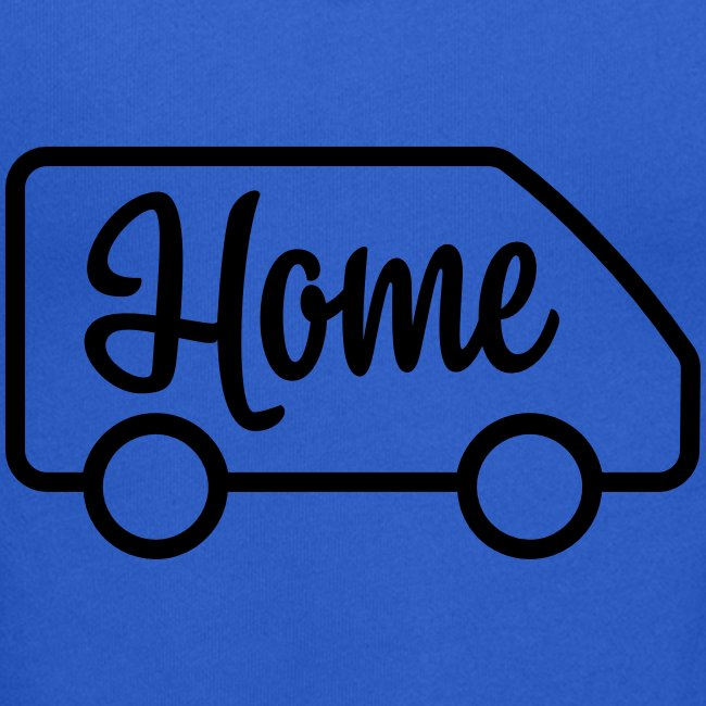 Home in a van - Autonaut.com