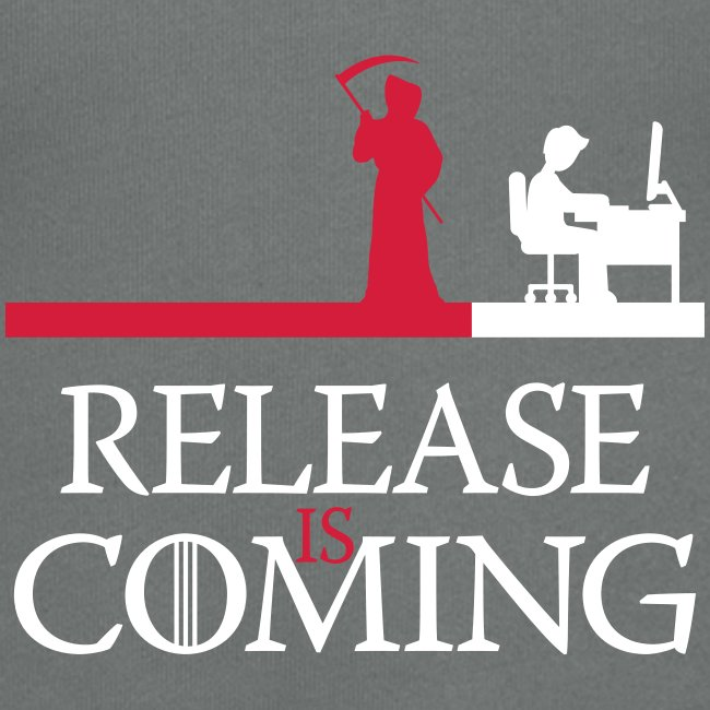 release is coming