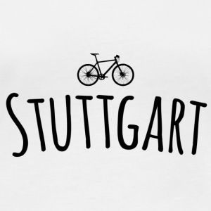 Bicycle Stuttgart - Women's Organic Longsleeve