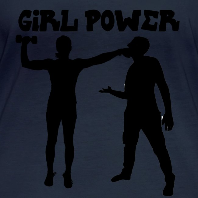 GIRL POWER hits