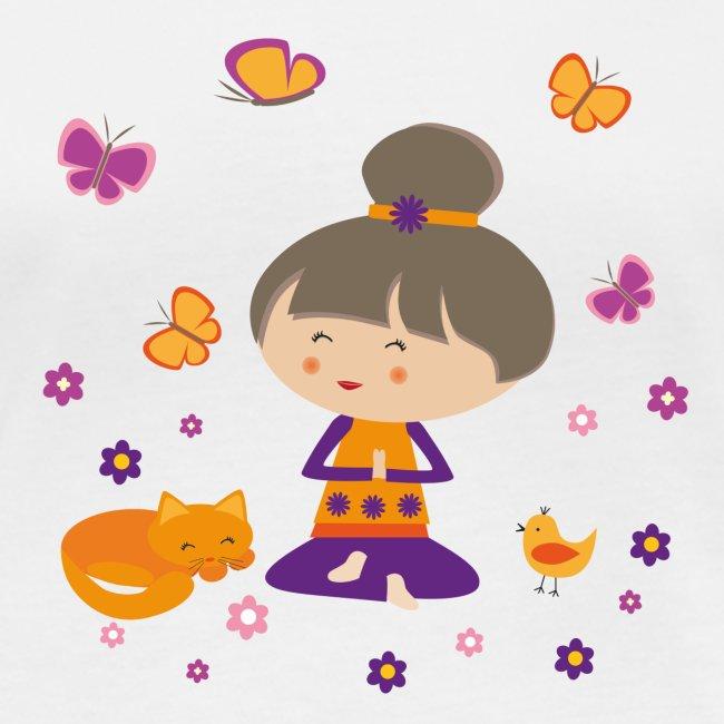 Happy Meitli - Yoga und Meditation