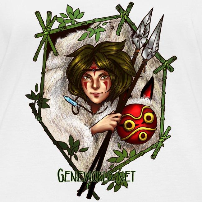 Geneworld - Mononoke