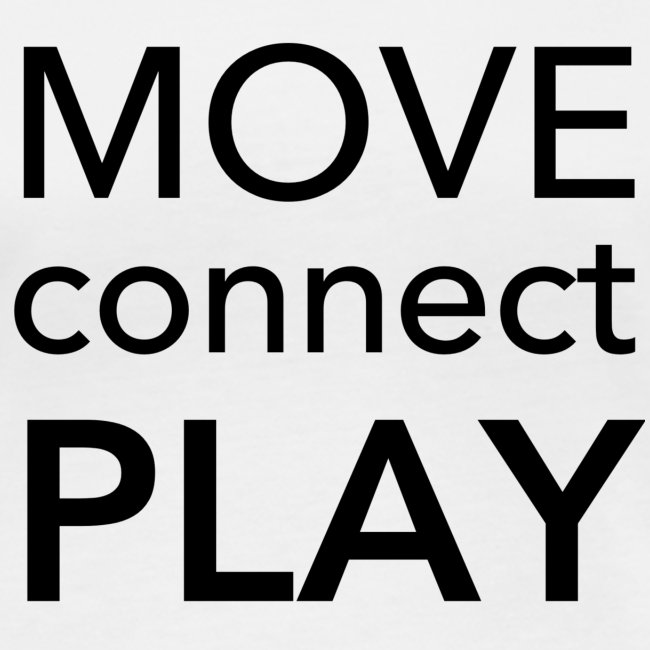 Move Connect Play - AcroYoga International