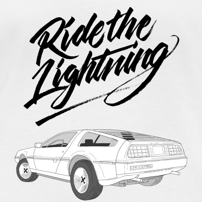 Delorean – Ride The Lightning