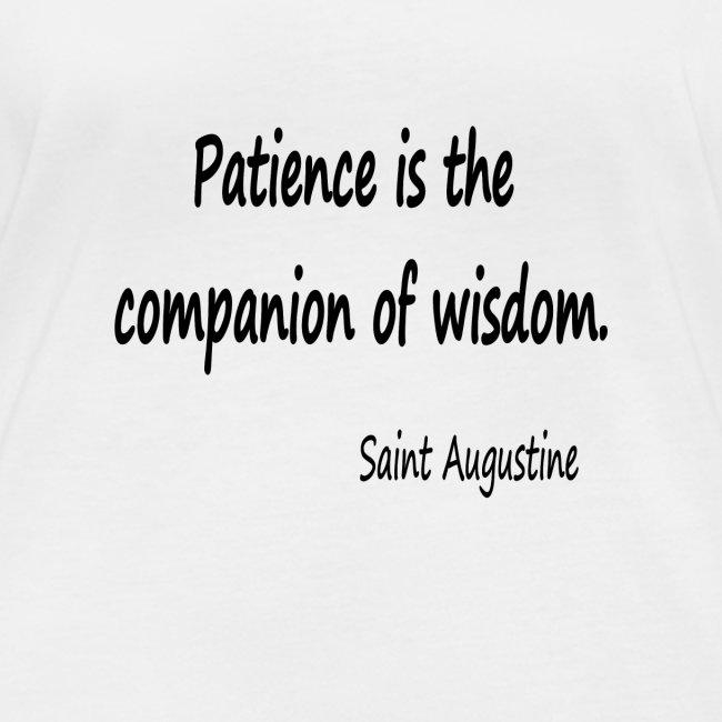 Peace and Wisdom