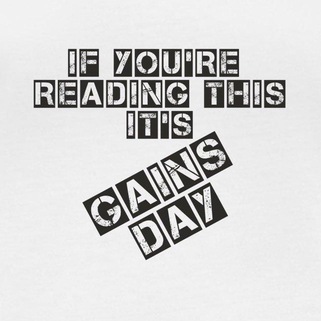 gainsday