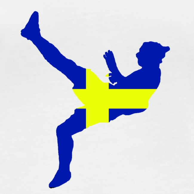 Ibra Sweden flag