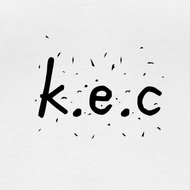 K.E.C original t-shirt kids
