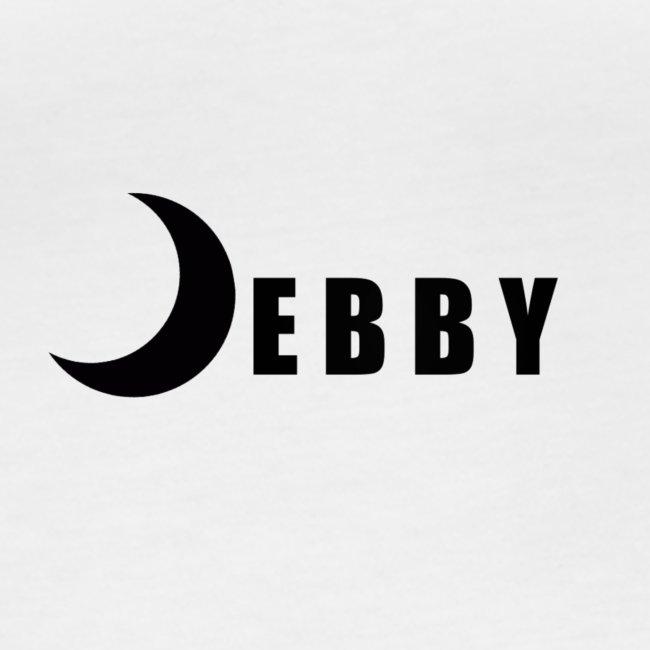 DEBBY - BLACK LOGO