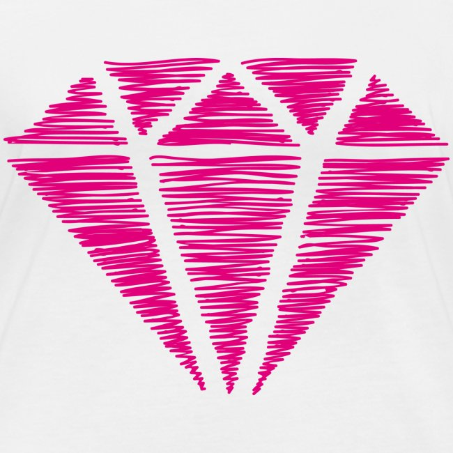 Diamante rosa