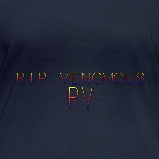 Rip Venomous White T-Shirt men