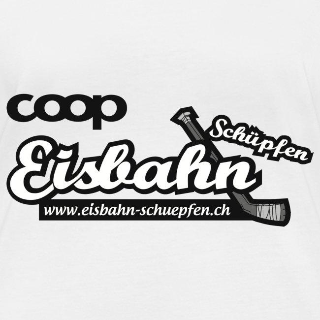 Coop-Eisbahn Schüpfen sw