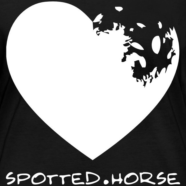 Cuore Appaloosa Spotted.Horse