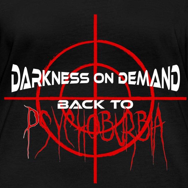DoD Back to Psychoburbia