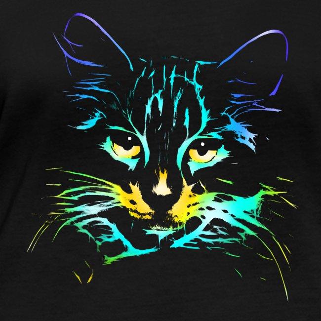 Vorschau: color kitty - Frauen Bio-Langarmshirt von Stanley & Stella