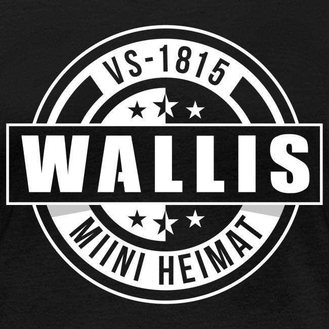 WALLIS - MIINI HEIMAT