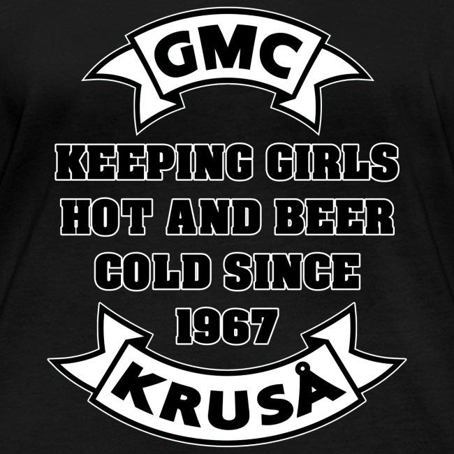 GMC HOLDING GIRLS HOT