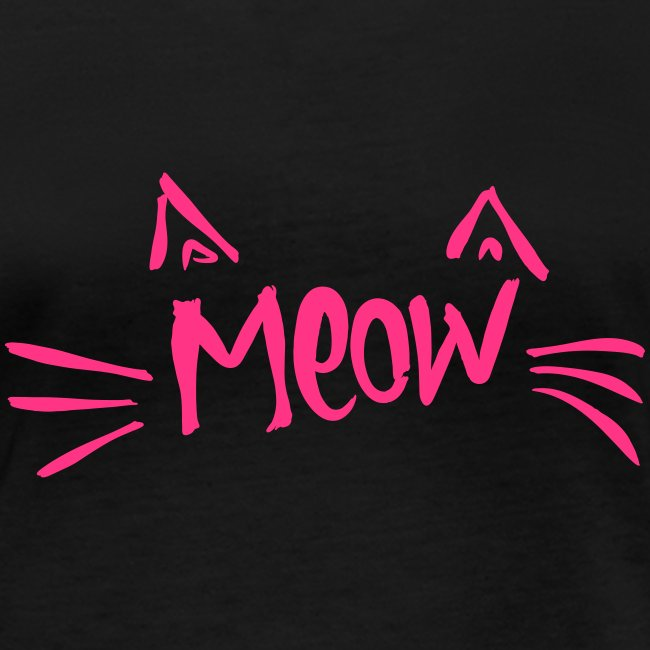Vorschau: meow2 - Frauen Bio-Langarmshirt von Stanley & Stella