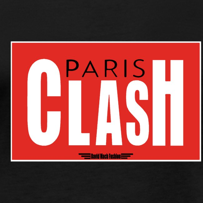 Clash from Paris