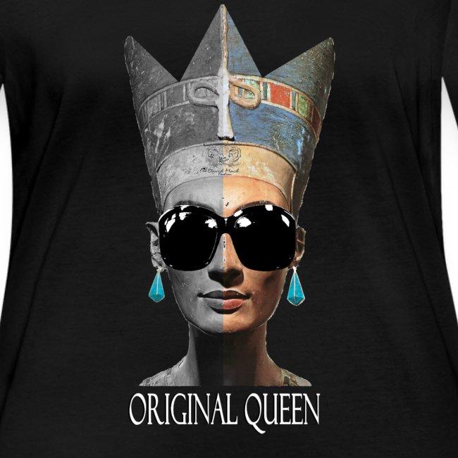 Néfertiti Queen